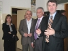 Ministar u poseti