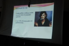 Predavanje o Bolestima zavisnosti